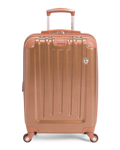 20in Iseo Hardside Spinner Carry-on