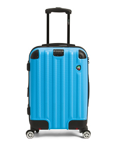 21in Ruota Hardside Spinner Carry-on