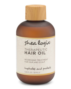 Therapeutic Hair Oil