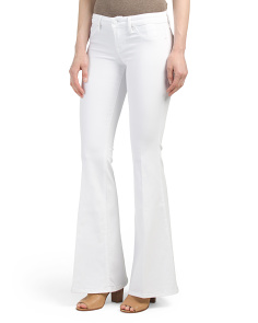 Dahlia Fit & Flare Jeans