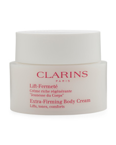 6.8oz Extra Firm Body Cream