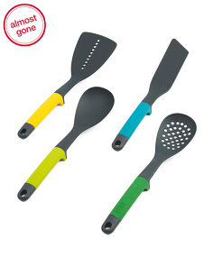 4pc Elevate Kitchen Tool Set