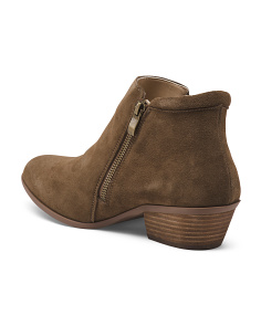 women s booties t j maxx