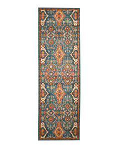 Made In Turkey Southwestern Runner