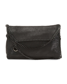 Made In Italy Falabella Shoulder Bag