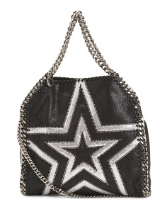 Made In Italy Falabella Gradient Tote
