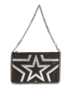 Made In Italy Falabella Star Purse