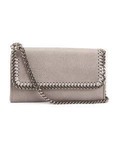 Made In Italy Falabella Crossbody