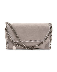 Made In Italy Falabella Mini Shoulder Bag
