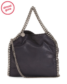 Made In Italy Falabella Mini Tote