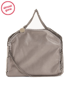 Made In Italy Falabella Bag