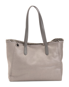 Made In Italy Falabella Small Tote