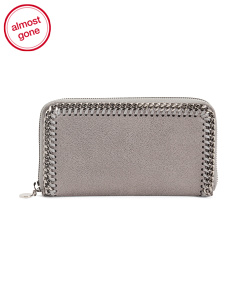 Made In Italy Falabella Wallet