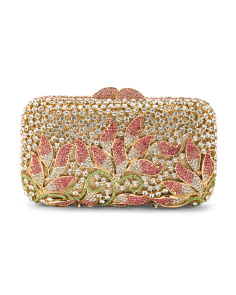 Multi Crystal Clutch