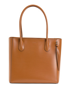 Leather Audrey Rfid Cecily Satchel