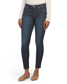 Gwenevere Ankle Jeans