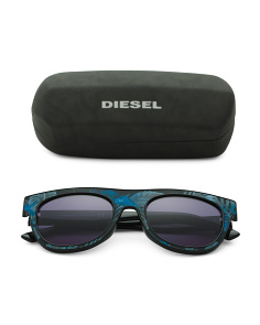 Unisex Made In Italy Sunglasses