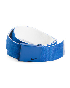 Men's Essentials Single Web Belt