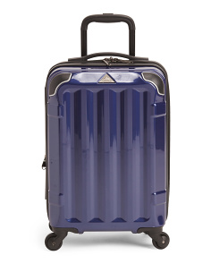 20in Triad Hardside Spinner Carry-on