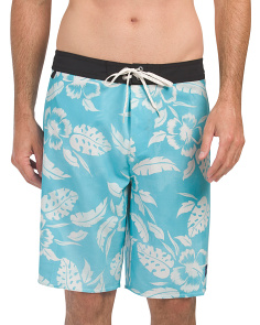 Pacifica Board Shorts