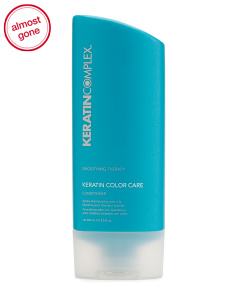 Smoothing Therapy Color Care Conditioner