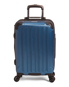 21in Whistler 8 Wheel Expandable Carry-on