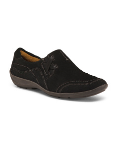 Comfort Suede Shoes