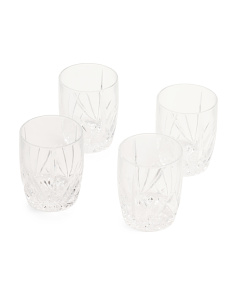 Made In Germany 4pk Brookside Glasses