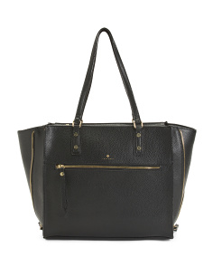 Pamela Wing Satchel