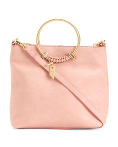 City Room Ring Satchel