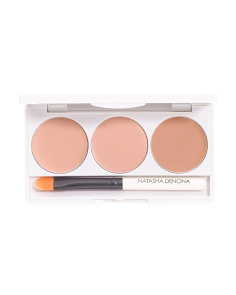 On Cover Correcting Concealer Palette