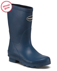 Helios Wide Mid Rain Boots