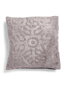 Made In India 20x20 Izmir Pillow