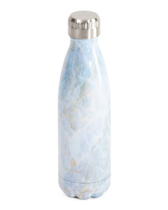 17oz Vogue Stainless Steel Water Bottle