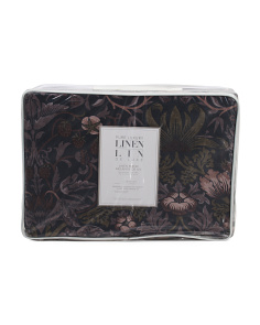 Floral Luxury Duvet Set