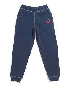 Big Boys Logo Sweatpants