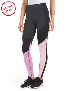 Breathelux High Rise Leggings
