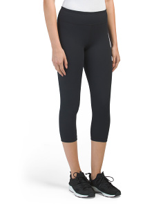Studio Tight Capri Leggings