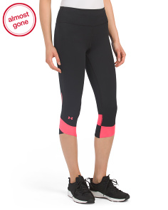Fly By Compression Capris
