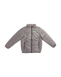 Boys Coldgear Jacket