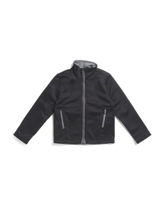 Coldgear Infrared Softer Shell Jacket