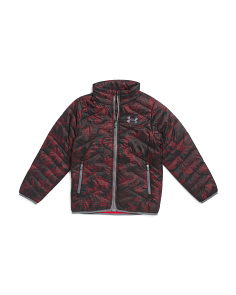 Coldgear Reactor Quilted Jacket