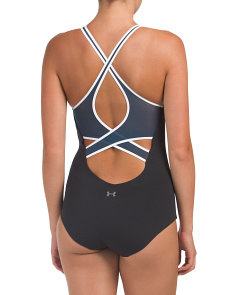 Misty Cross Back Bodysuit