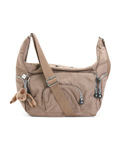 Erica Hobo Crossbody