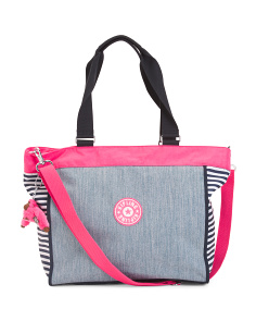New Shopper Tote