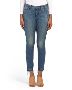 Hayden Cropped Jeans