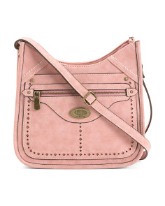 Blemrock Scoop Crossbody