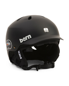 Watts Ski Hard Hat