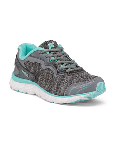 Comfort Memory Foam Training Sneakers