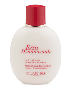 Made In France Dynamisante Body Lotion